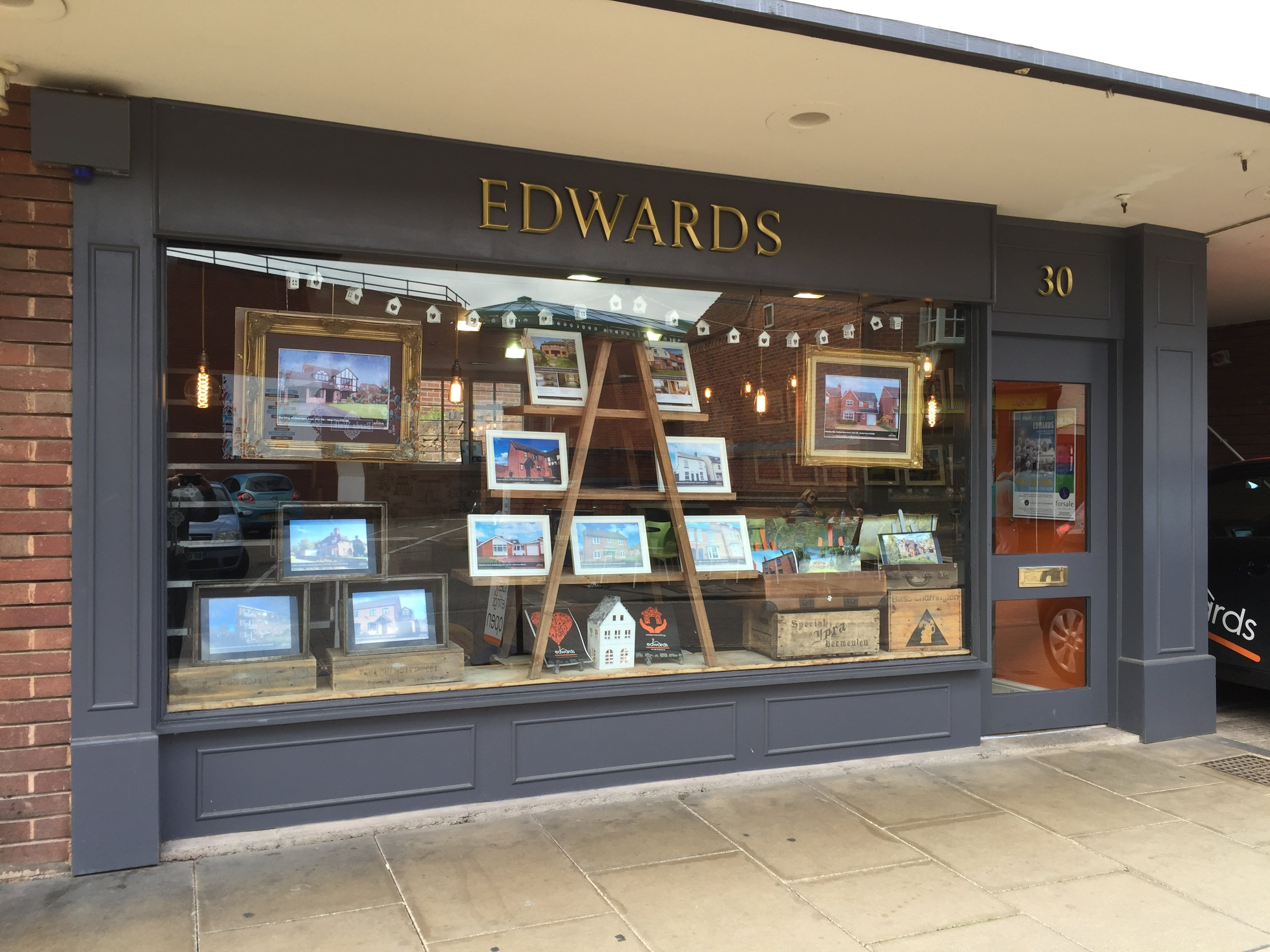 Edwards Estate Agents Selling Amp Letting In Stratford Upon