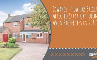 How Has Brexit Affected Stratford-upon-Avon Properties in 2019?